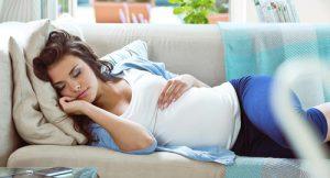 Снотворное для беременных