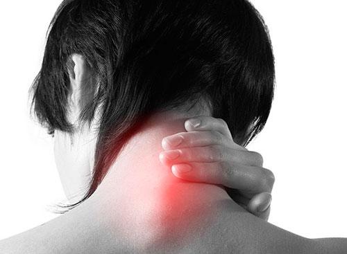 Симптомы позвоночной грыжи шейного отдела