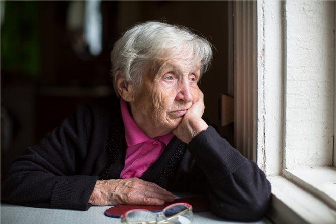 Важен ли сон для людей в возрасте