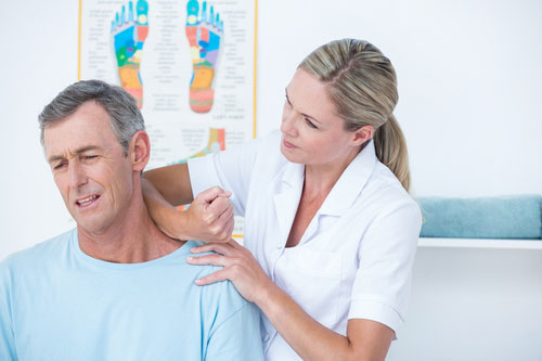 Лечение вертеброгенной компрессии позвоночных артерий