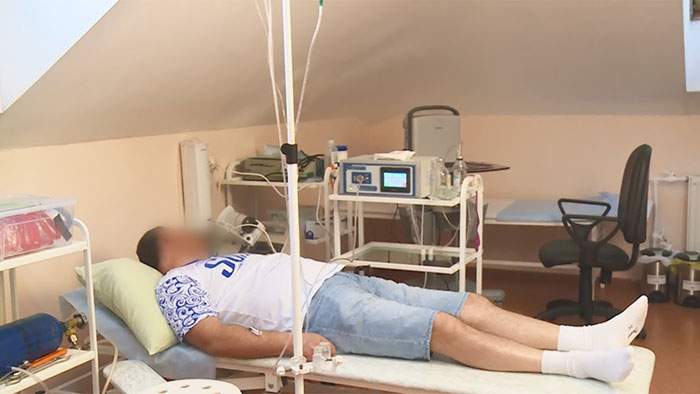 Амбулаторное лечение в частных клиниках отличается более высоким качеством предоставляемых услуг