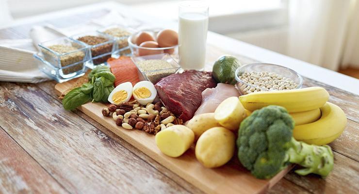 Особенности питания при спондилезе