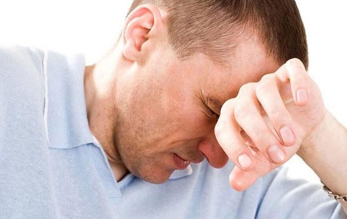Приём Анапрелина совместно с алкоголем может привести к тяжёлым последствиям