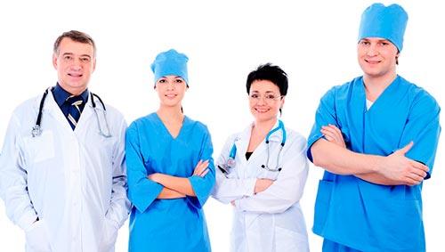 К какому врачу обратиться