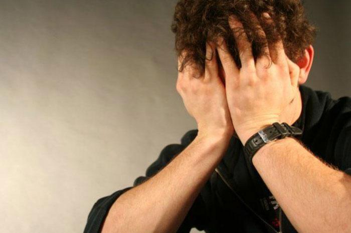 Совмещение антидепрессантов с алкоголем вызывает неприятные побочные эффекты