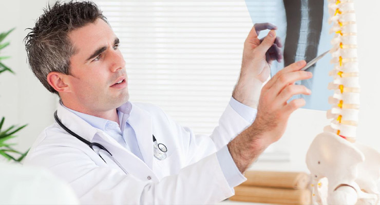 К какому врачу обращаться – диагностика