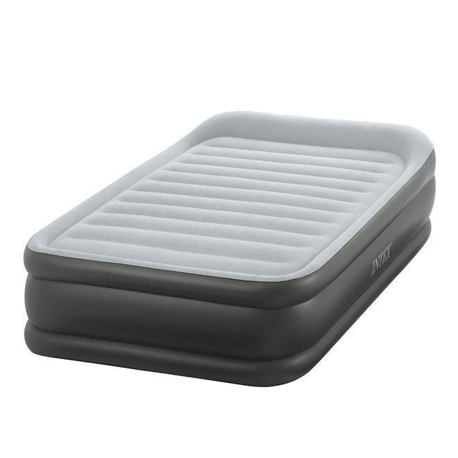 Intex Deluxe Pillow Rest Raised Bed