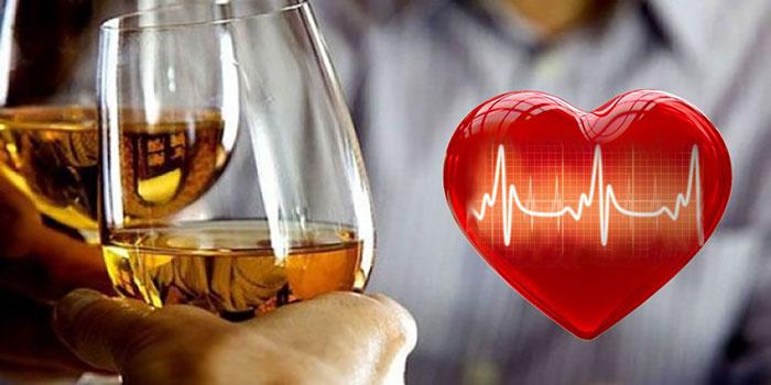 Врачи утверждают - совмещение Сотагексала с алкоголем является опасным для жизни