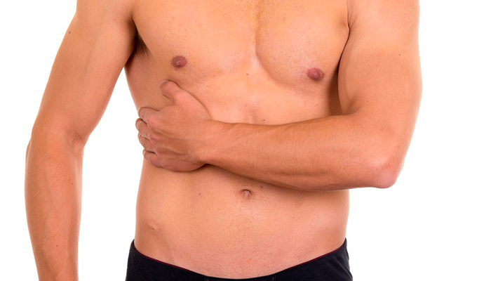 Боли в правом подреберье при прогрессирующей форме гепатита