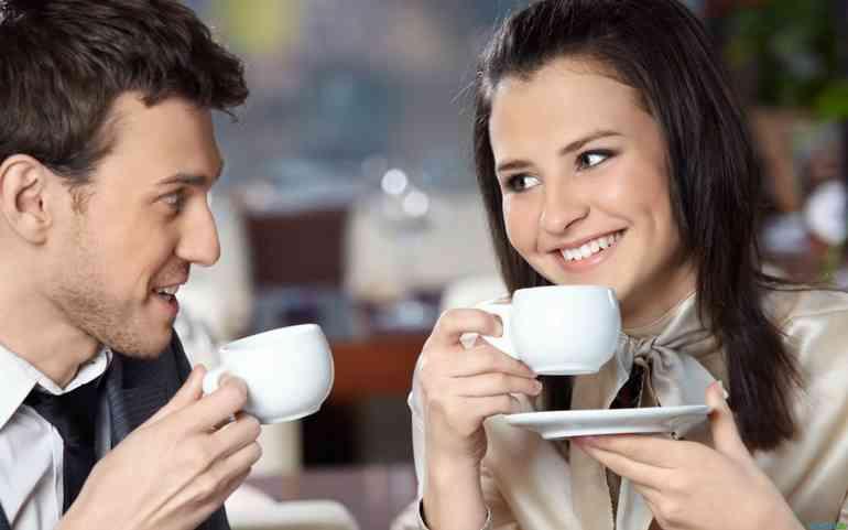 Чашечку кофе? Влияние кофеина на потенцию
