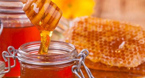Мед от бессонницы